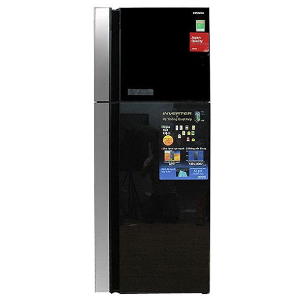 Tủ lạnh HITACHI Inverter 450 lít R-FG560PGV8 (GBK)