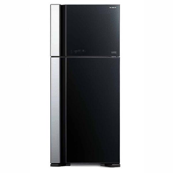 Tủ lạnh HITACHI Inverter 450 lít R-FG560PGV8X (GBK)