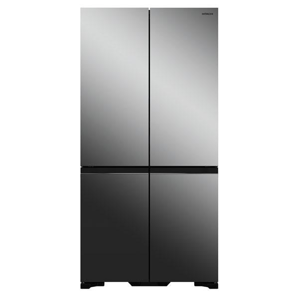 Tủ Lạnh Hitachi Inverter 569 lít R-WB640VGV0X (MIR)
