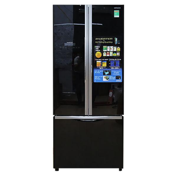 Tủ Lạnh HITACHI Inverter 429 Lít WB545PGV2 (GBK)