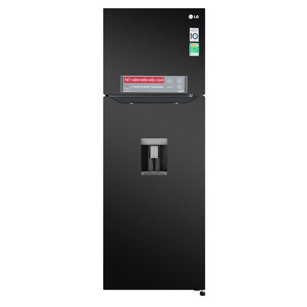 Tủ lạnh LG Inverter 315 Lít D315BL