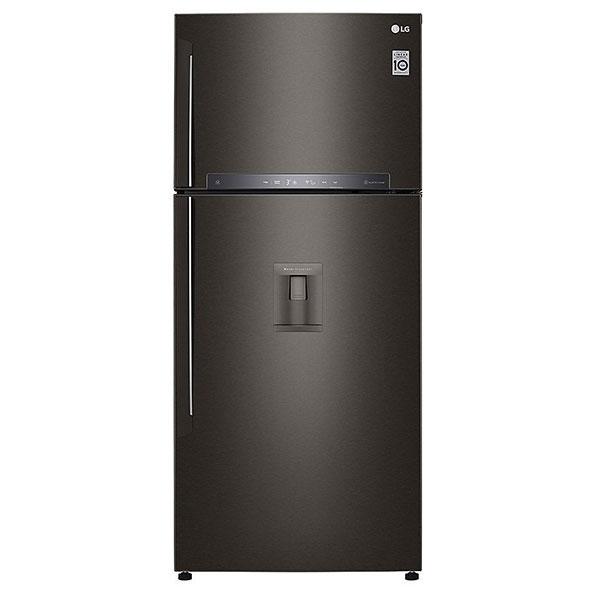 Tủ lạnh LG Inverter 440 Lít GN-D440BLA