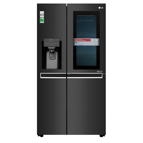 Tủ lạnh LG InstaView Door-in-Door 601 lít GR-X247MC