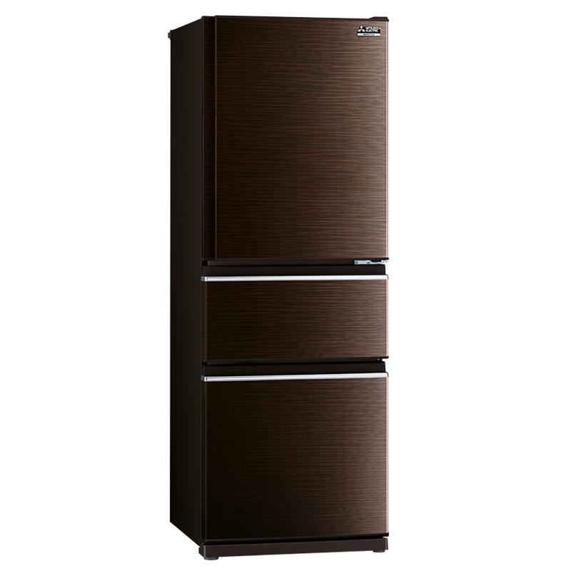 Tủ lạnh MITSUBISHI ELECTRIC CX41EJ-BRW