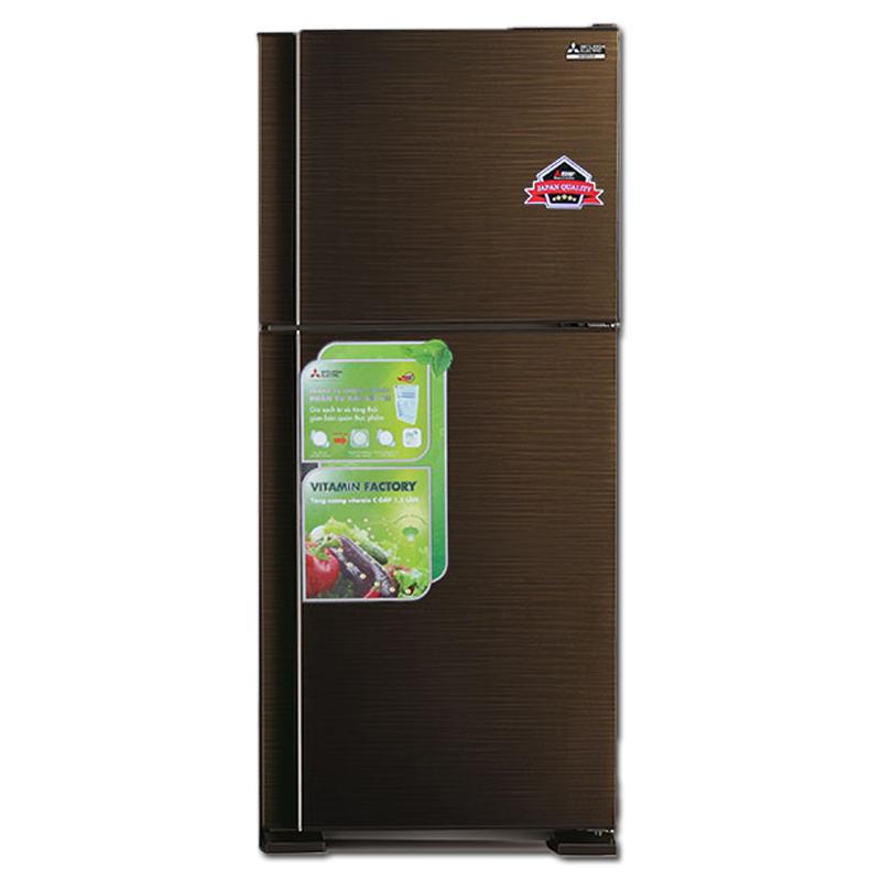 Tủ lạnh MITSUBISHI ELECTRIC MR-F42EH-BRW