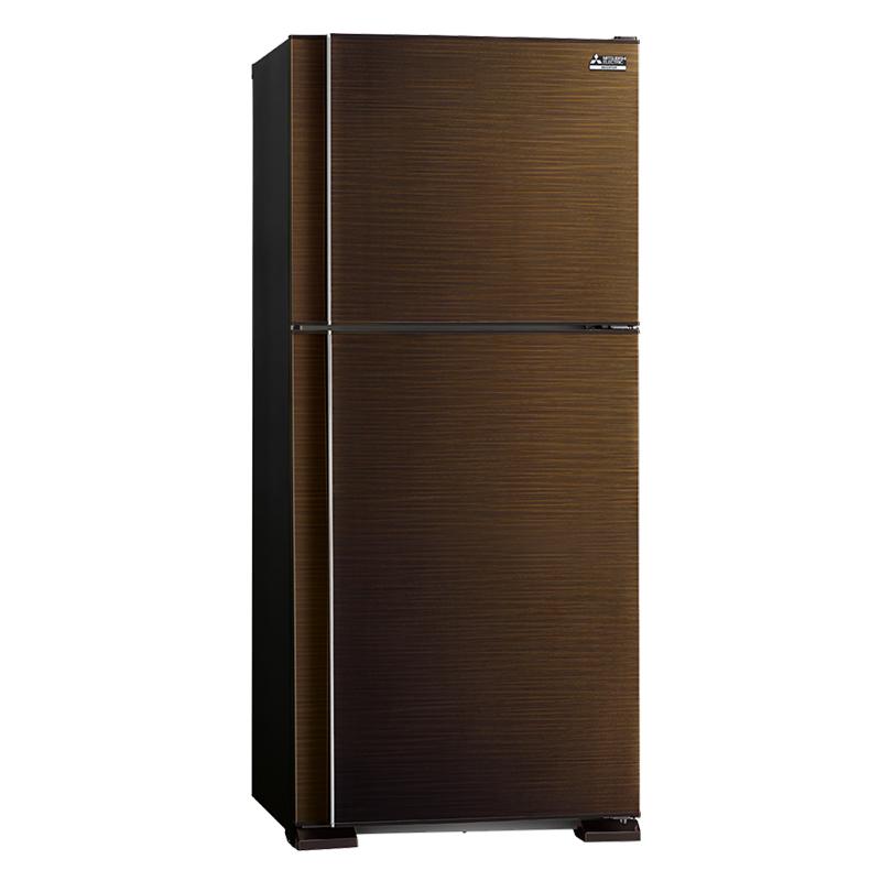 Tủ lạnh MITSUBISHI ELECTRIC MR-F47EH-BRW