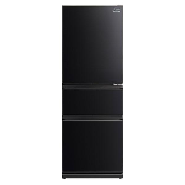 Tủ Lạnh MITSUBISHI ELECTRIC 330 Lít MR-CGX41EN (GBK)