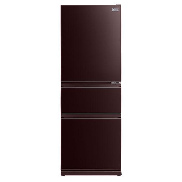 Tủ Lạnh MITSUBISHI ELECTRIC 330 Lít MR-CGX41EN (GBR)