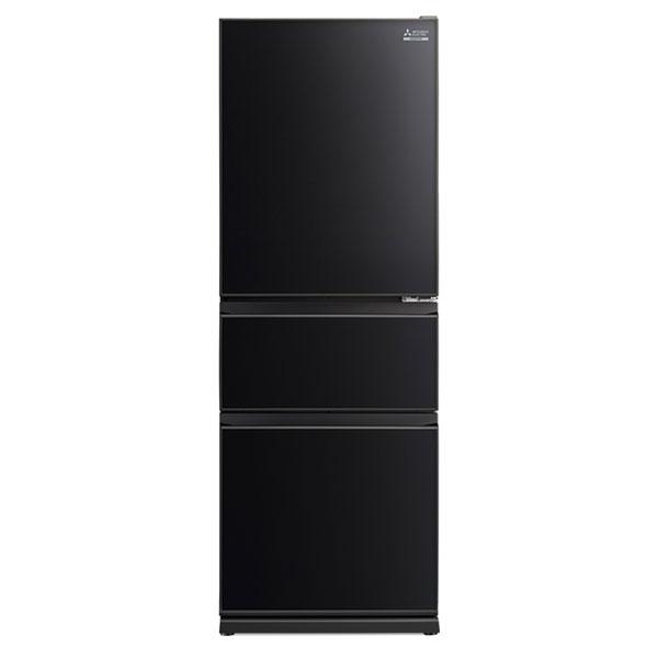 Tủ Lạnh MITSUBISHI ELECTRIC 365 Lít MR-CGX46EN-GBK