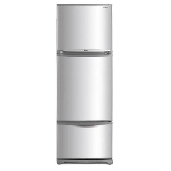 Tủ lạnh MITSUBISHI ELECTRIC 385 lít MR-V45EH-ST