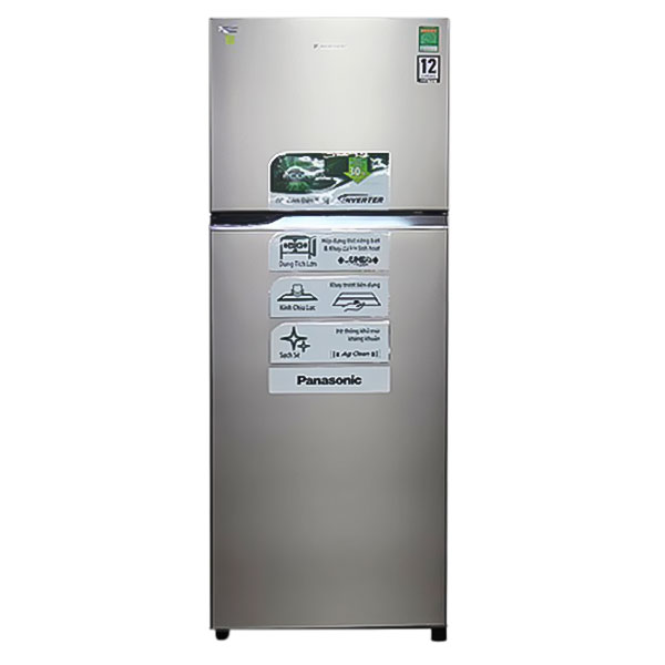 Tủ lạnh PANASONIC 307 lít BL347PS