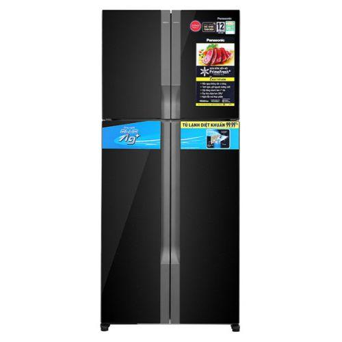Tủ lạnh Panasonic Inverter 550 lít NR-DZ601VGKV