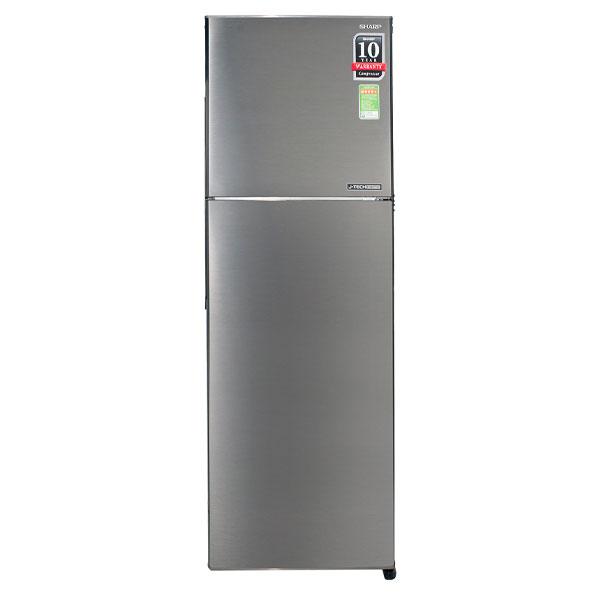 Tủ lạnh SHARP Inverter 271 lít X281E-SL