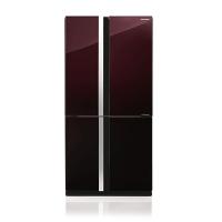 Tủ lạnh SHARP SJ-FX688VG-RD