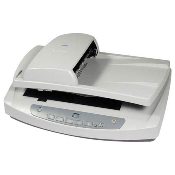 Máy Scan Màu HP 5590