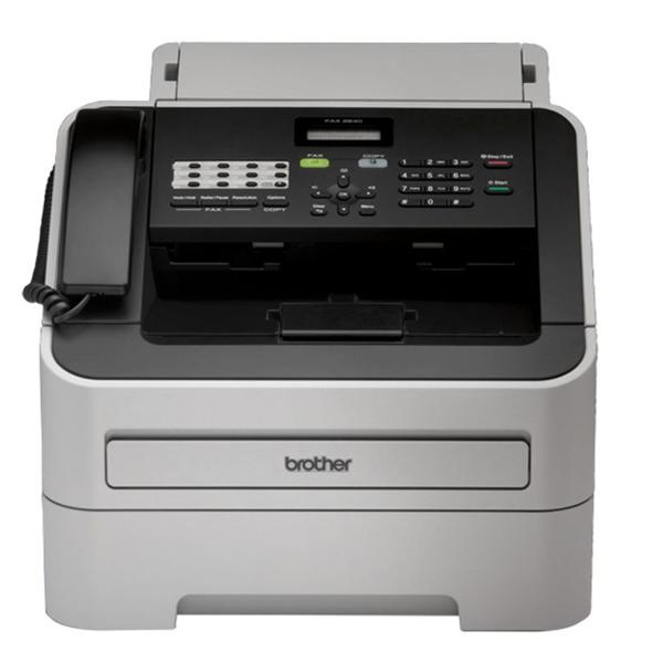 Máy Fax Laser BROTHER MFC-2840
