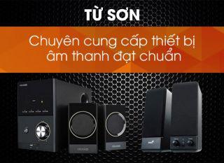 Hệ thống âm thanh - home