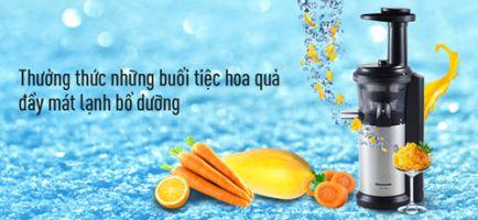 Máy xay sinh tố giá rẻ tại Ninh Thuận