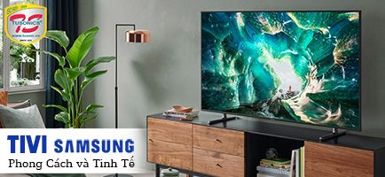 Tivi Samsung tại Từ Sơn