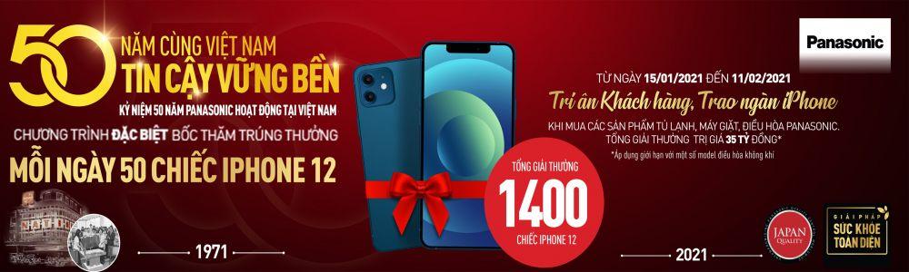 Tri Ân Khách Hàng - Trao Ngàn Iphone