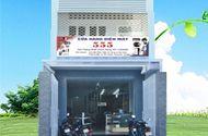 Cửa hàng điện máy 555